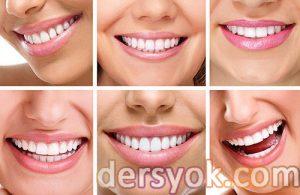 Estetik diş hekimliği cerrahiliği, estetik diş hekimliği yapan kişiler, estetik diş hekimliği