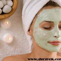 doğal güzellik maskeleri, evde yapılabilecek maskeler, ev yapımı güzellik maskeleri
