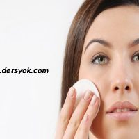 doğal yüz temizleme, yüz temizleme yolları, yüz temizlemek için doğal yollar