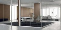 ofis bölme sistemleri, ofis bölme sistemi ile dekorasyon yapımı