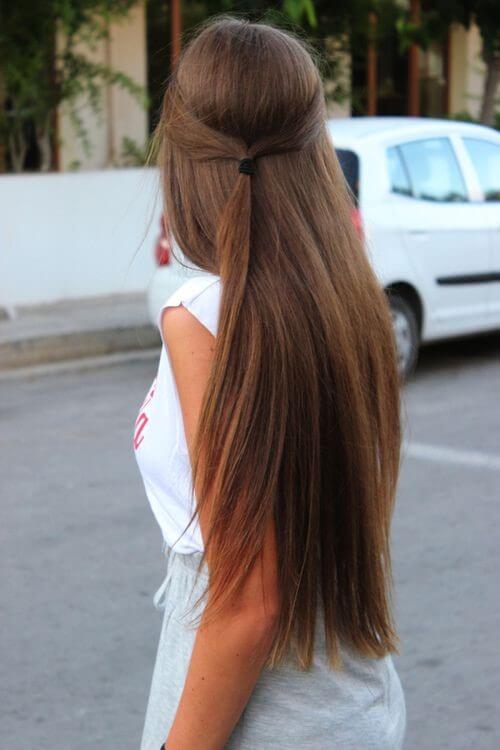 keratin kaynak, uzun saça sahip olma, sağlıklı ve uzun saç formülü