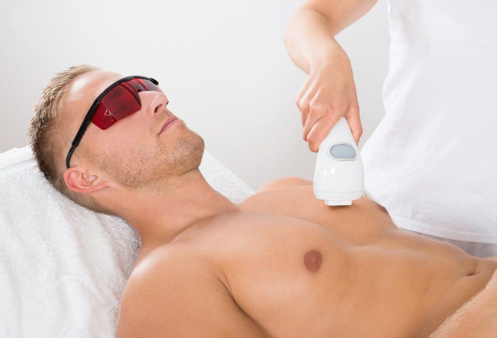 erkek lazer epilasyon, erkekler için lazer epilasyon, erkeklere lazer epilasyon yapılır mı