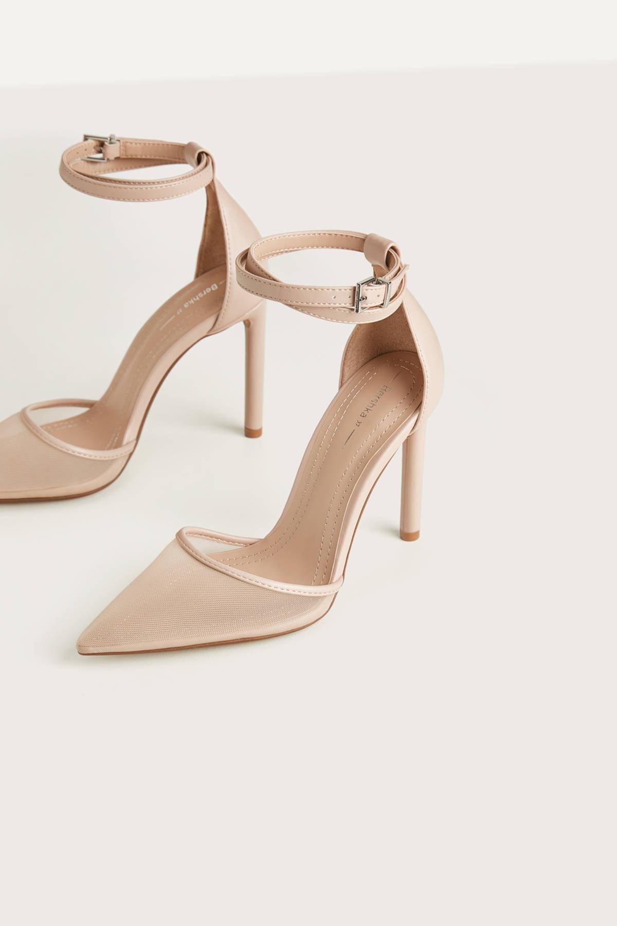 uzun topuklu ayakkabı, topuklu ayakkabı, kadın ayakkabısı