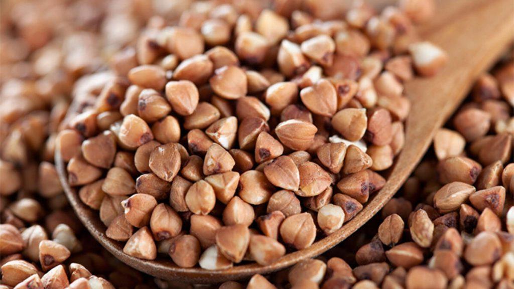 karabuğday diyeti, karabuğday diyeti ile kilo nasıl verilir, kilo verdiren karabuğday diyeti