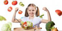 çocuklarda beslenme, çocuklar nasıl beslenmeli, okul çağı çocuklarında beslenme