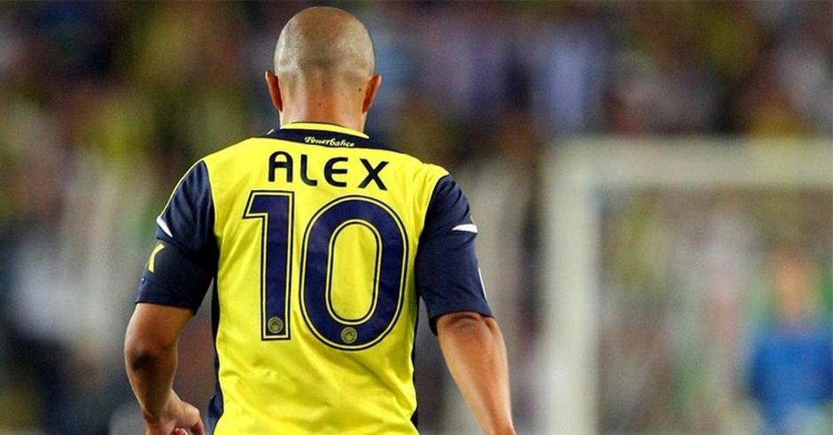 Alex de Souza kimdir, Alex de Souza yakından tanıyın, Alex de Souza hangi takımlarda oynadı