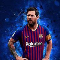 Lionel Messi, Lionel Messi kim, Lionel Messi hayatı