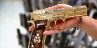 rüyada silah görmek, rüyada silah görmenin anlamı, rüyada silah ateşlemek